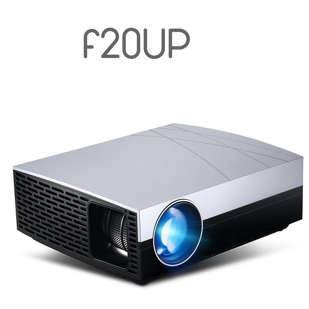 VIVIBRIGHT F20UP HD LCD Beamer