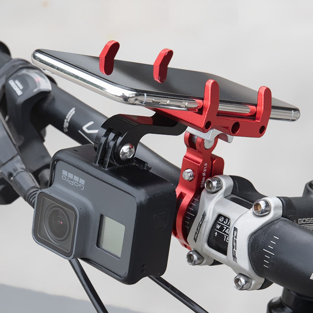 GUB Mountain Bikes  Smartphone  Holder Width 60-100mm