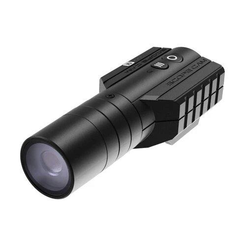 RunCam Scope Cam 4K 40mm Focal Length HD Action Video Camera {black)