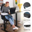 Smugdesk Electric Height Adjustable Home Office Computer Desk