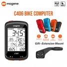 Magene C406 GPS Bike Computer (black)