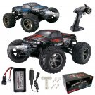 Xinlehong XLH X9115 2WD 40km/h Electric RTR High Speed  Remote Controlled Car (Blue)