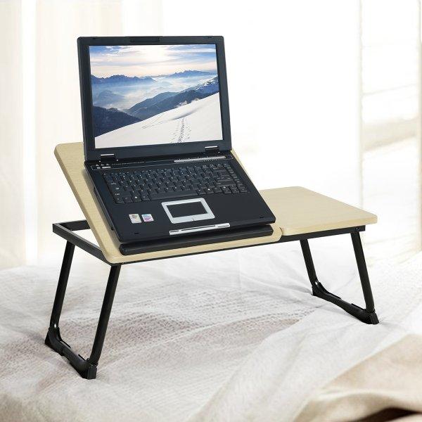 Lap Desk Foldable Laptop PC Support Table