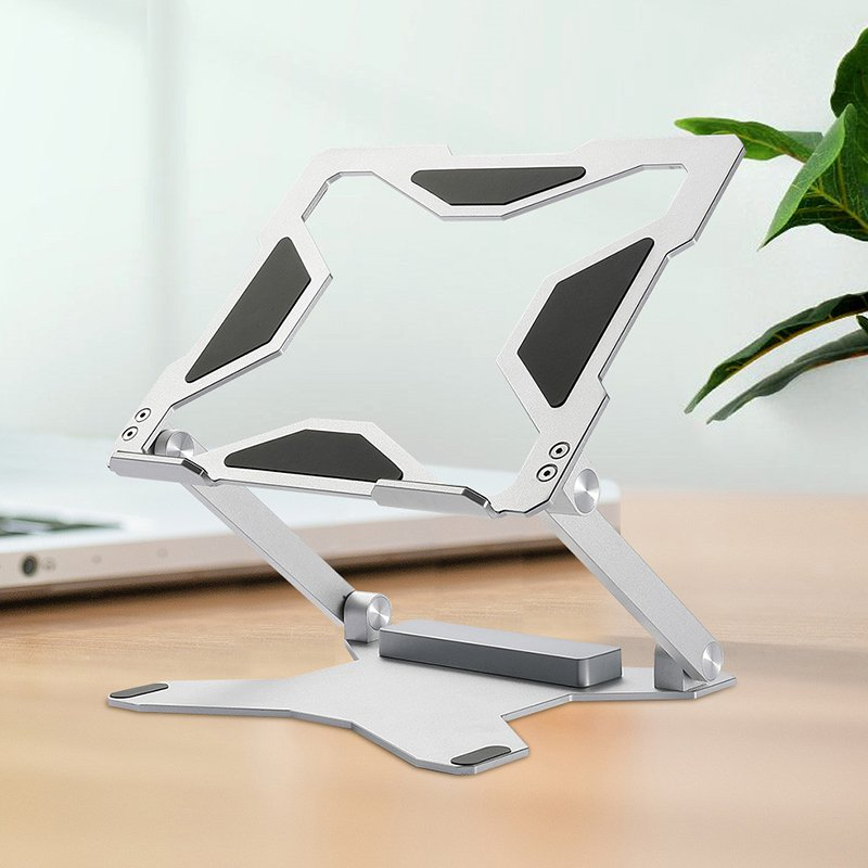 Laptop Computer Stand D50-3 (includes 4 USB 3.0 ports)