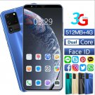 New, Unlocked 5.8-inch Android Smartphone P083 S23 Pro 512MB+4GB+Face Recognition Unlocking