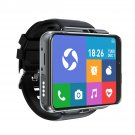 S999 2.88-inch 4G Android Smartwatch Phone 4GB+64GB (Golden)