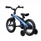 Original NINEBOT Kids Bike by Segway 14 Inch with Training Wheels