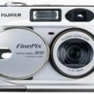 Fujifilm FinePix 2650 2MP Digital Camera w/ 3x Optical Zoom