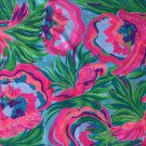 Paradise Bound Crepe De Chine....please read entire description