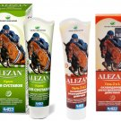 Alezan Сream for Joints + 2in1 Cooling Warming Gel 100 ml 2 pcs FREE SHIPPING