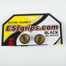 ESI Grips Bar End Caps Plugs for Chunky Extra Chunky Racer's Edge Fit XC SG NEW