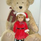 """HUGE RETIRED 40"""" BOYDS BEAR NEW WITH TAGS ****GREAT GIFT****"""