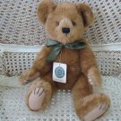 "BOYDS RETIRED SINCLAIR BEARSFORD 16"" ANTIQUE STYLE ARCHIVE BEAR *NEW STORE STOCK"