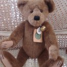 """BOYDS RETIRED ROCKWELL 18"""" ANTIQUE STYLE ARCHIVE BEAR ****NEW STORE STOCK****"""