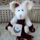 "BOYDS CHUTNEY CHEESEWORTHY 8"" TALL  MOUSE RETIRED ***NEW STORE STOCK**"