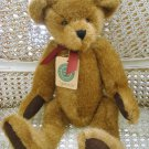 "BOYDS 16"" GRENVILLE RETIRED ANTIQUE STYLE ARCHIVE BEAR ***NEW STORE STOCK***"