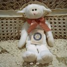 "BOYDS DIPSEY BAADOODLE 9"" BABY BOYDS LAMB RETIRED  ***NEW STORE STOCK**"