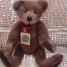 """BOYDS RETIRED MALCOLM 16"""" ANTIQUE STYLE ARCHIVE BEAR ****NEW STORE STOCK****"""