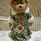 GORGEOUS BOYDS TREE TOPPER EXCLUSIVE RETIRED **NEW**