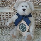 BOYDS DOVER D. WINSOR RETIRED ARCHIVE BEAR ***NEW STORE STOCK**