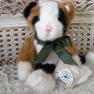 """BOYDS HUXLEY W PENWORTHY 8"""" TALL ADORABLE CAT  ***NEW STORE STOCK**"""