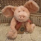 "BOYDS ROSIE O'PIGG 11"" RETIRED PIG ***NEW STORE STOCK***"