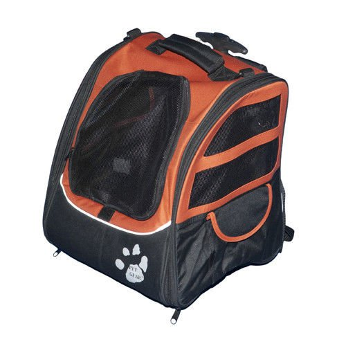 Pet Gear I-GO2 Traveler Pet Carrier Copper