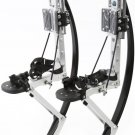 Air-Trekker Jumping Stilts BW-ADULT-MEDIUM Edition 160-200 lbs