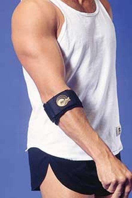 BIOflex Magnetic Neoprene Elbow Wrap Support One Size BIO-30000