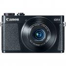 Canon Black PowerShot G9 X Camera 20.2MP