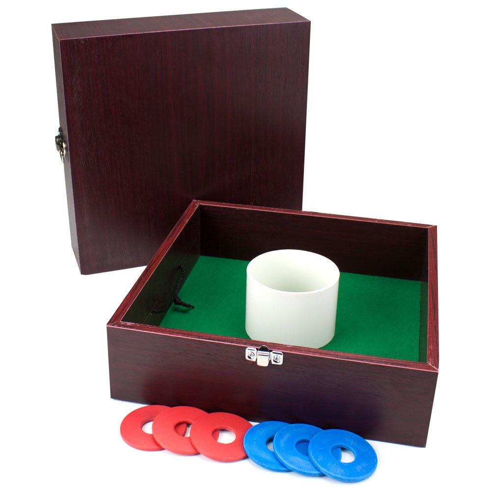 Crown Sporting Goods Washer Toss Game Tailgate Campfires