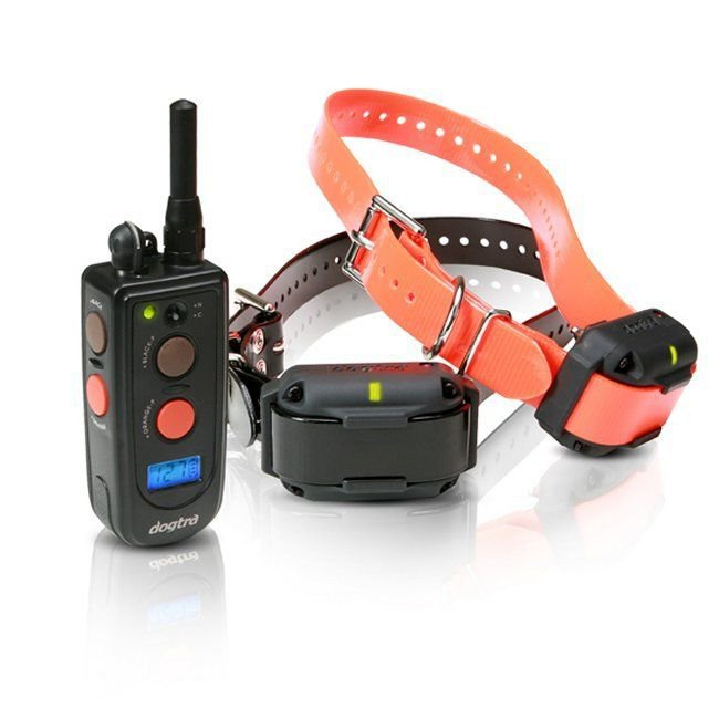 Dogtra Advanced 2 Dog 3/4 Mile Remote Training Collar 2302NCP