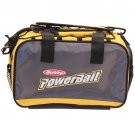 Berkley PowerBait Yellow Padded Tackle Bag Medium w/3 Tackle Trays BATBMFW