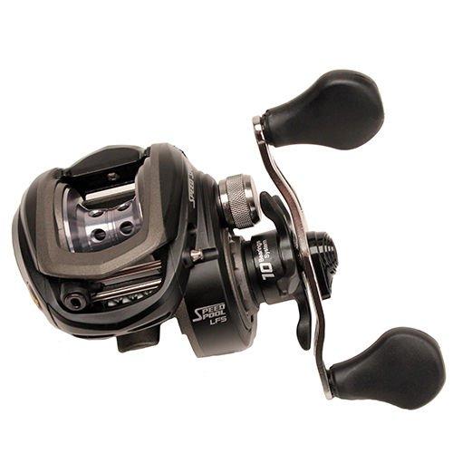 Lews Fishing Speed Spool LFS - Baitcast Reel SSG1HL