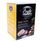 Bradley Technologies Smoker Bisquettes Alder 48 Pack
