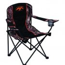 Ameristep Premier Folding Chair 300 Pound Rating Camo