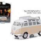"1964 Volkswagen Samba Bus Rainbow Motors""Supernatural"" TV Series (2005-Current)"