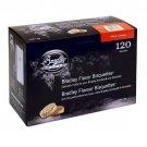 Bradley Technologies Smoker Bisquettes Jim Beam Bourbon 120 Pack