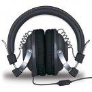 iSound HM-260 Headphones With Mic Black