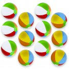 "Beach Gear 12 Pack 16"" Beach Balls"