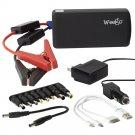 Weego Jump Starter Battery Pack Heavy Duty 12 000MAH 12V