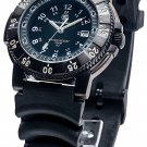 Smith & Wesson 357 Series Diver Watch Rubber Swiss Tritium