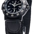 Smith & Wesson 357 Series Tactical Watch Nylon Swiss Tritium