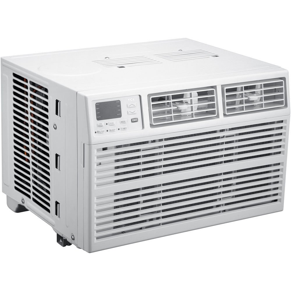 TCL TWAC-06CD-L1R1 6,000 BTU Window Air Conditioner Electronic Controls