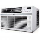 LG LW1516ER - White  15000 BTU Window Air Conditioner - 2016 EStar 800 Sq Ft