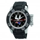 New England Patriots Super Bowl Beast Watch Quartz Analog Warranty