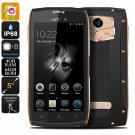 Blackview BV7000 Pro Android Phone - 4G, Dual-IMEI, Octa-Core CPU, 4GB RAM