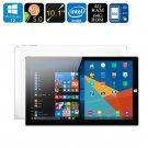 Onda Obook 20 Tablet PC - Windows 10 + Android 5.1 OS, Intel Atom Quad Core CPU
