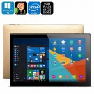 Onda OBook 20 Plus Dual-OS Tablet PC - Licensed Windows 10, Android 5.1