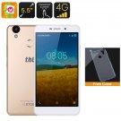 THL T9 Pro Smartphone - Dual-IMEI, 4G, Android 6.0, Fingerprint